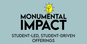 Student-Led, Student-Driven Offerings