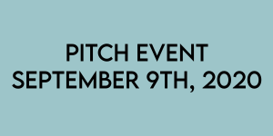 Fall 2020 Pitch Event